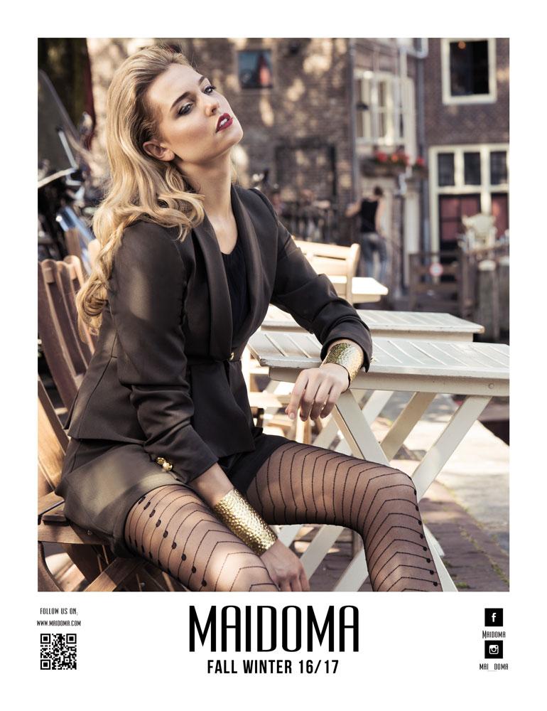Media plan fw 16 17 maidoma for Diva e donne